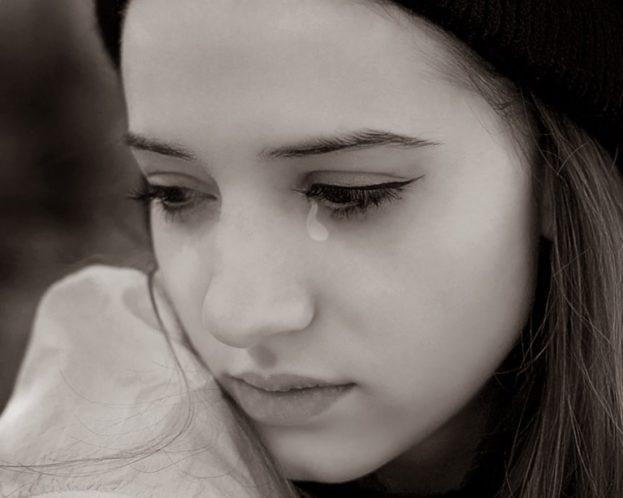 صورة بنات حزينات , صور جميلة لبنات حزينة