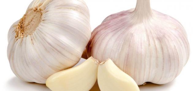 صور فوائد الثوم للجسم , الاستفاده من الثوم للجسم