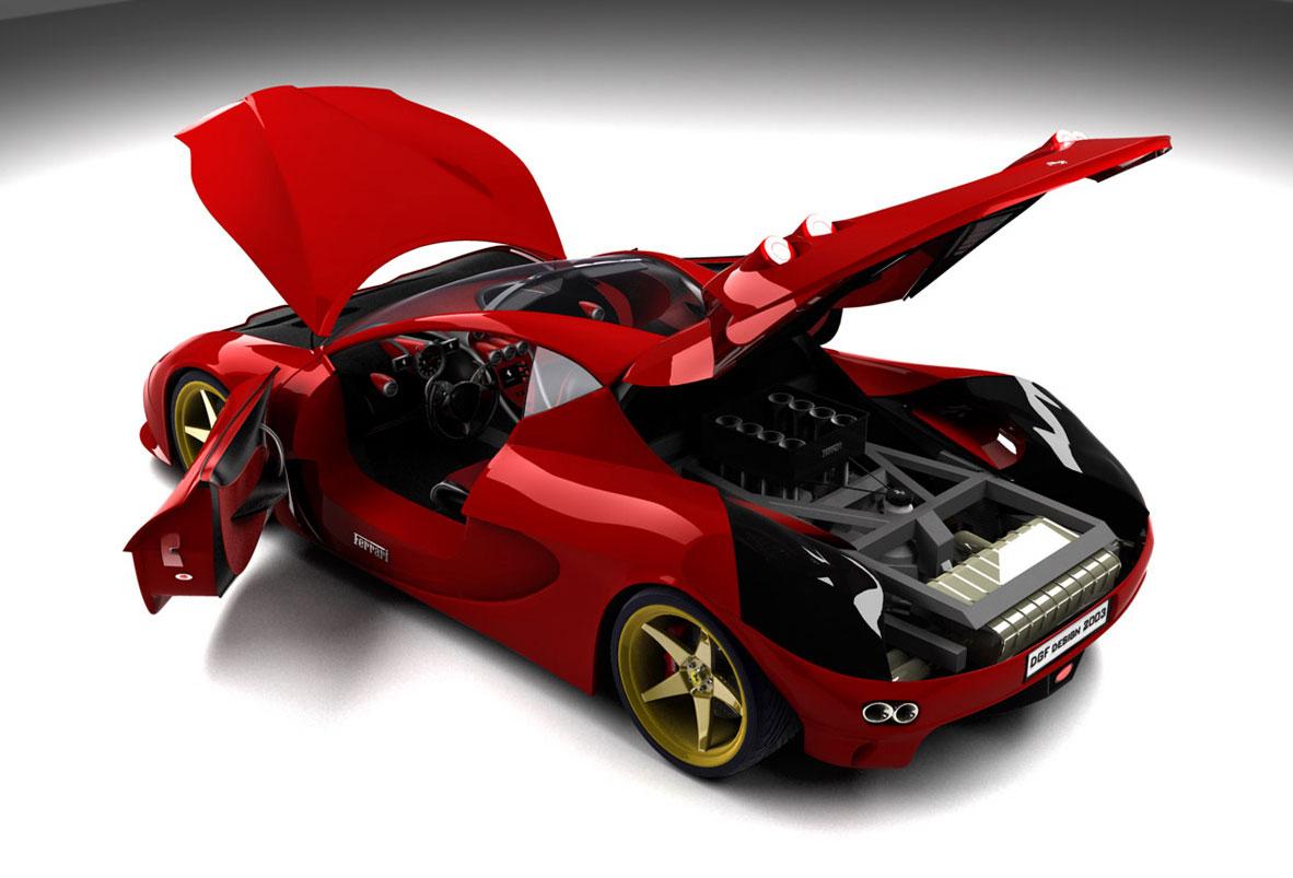 صور احسن سيارة في العالم , سيارة ولا اجمل