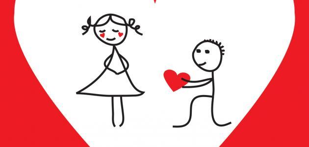 بالصور كيف تجعل الولد يحبك بجنون , طرق تجعل الرجل يحبك ويتعلق بيكي 4251 2