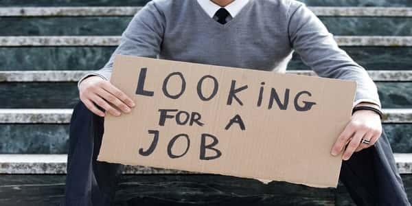 صورة اسباب البطالة , مشكله البطاله