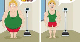 صورة نظام غذائي لانقاص الوزن , رجيم سريع للتنحيف
