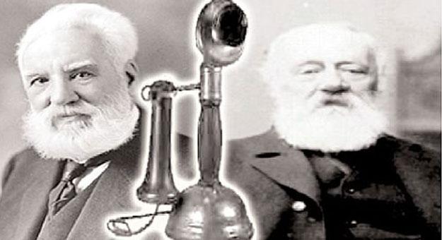 صور من اخترع الهاتف , اسم مخترع الهاتف