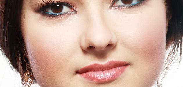 بالصور طريقة تسمين الوجه , وصفة لجعل الوجه سمين 4453 2