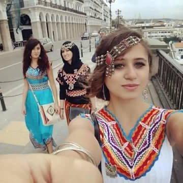 بالصور بنات جزائرية , احلى بنت جزائرية 4467 6
