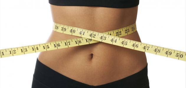 صورة تنحيف الجسم , وصفة لانقاص الوزن بسرعة