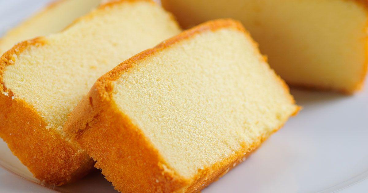 صورة عمل كيكة اسفنجية , طريقة عمل الكيكة الاسفنجية