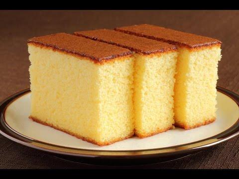 بالصور عمل كيكة اسفنجية , طريقة عمل الكيكة الاسفنجية 4479