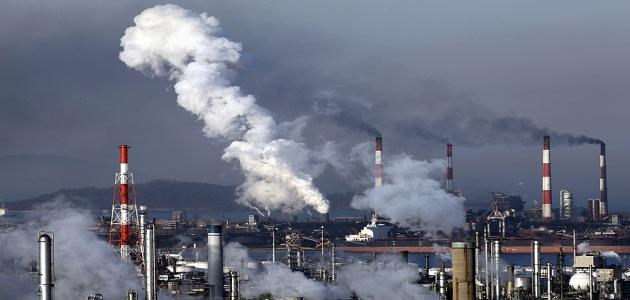 بالصور اسباب تلوث البيئة , معلومات عن انتشار التلوث 4502 1