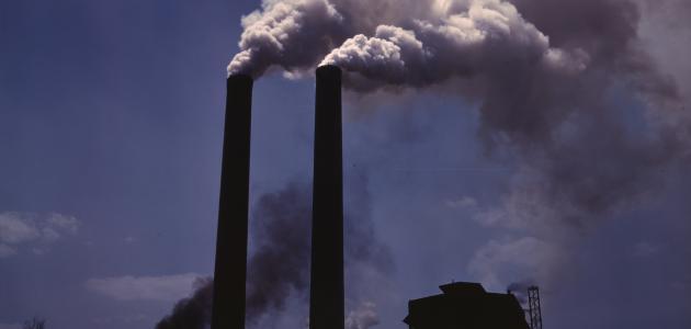 صور اسباب تلوث البيئة , معلومات عن انتشار التلوث