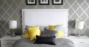 بالصور ورق جدران رمادي , احدث شكل لورق الجدران الرمادي 4504 12 310x165
