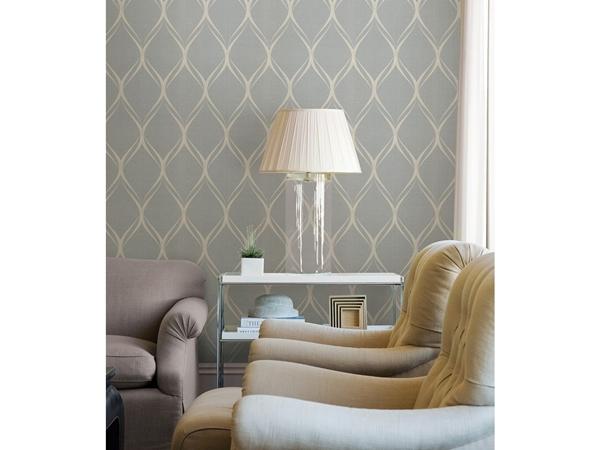 بالصور ورق جدران رمادي , احدث شكل لورق الجدران الرمادي 4504 2