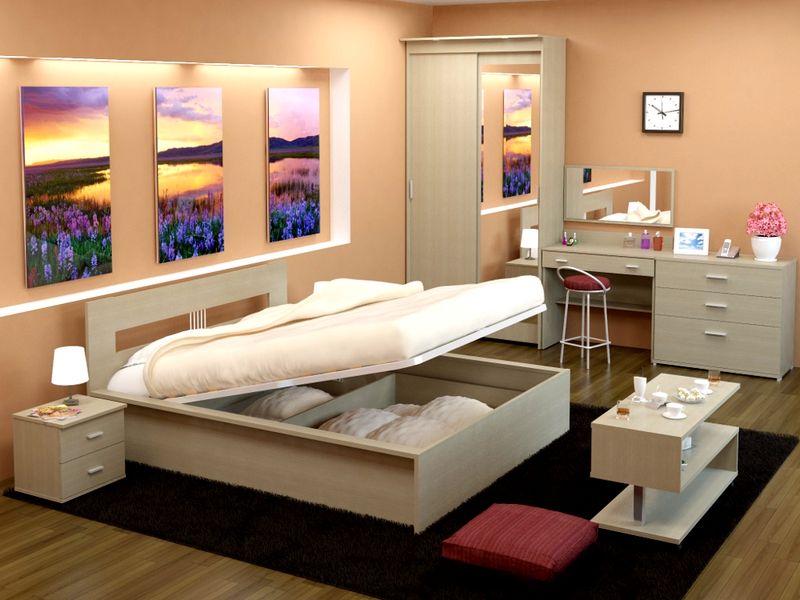 بالصور تصميم غرف , احدث تصاميم للغرف 4505 8