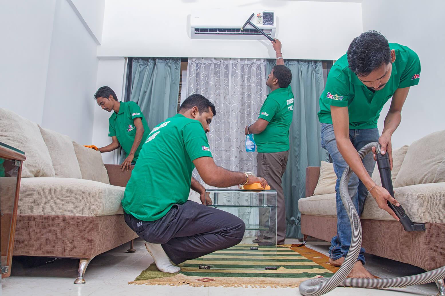 صورة شركة تنظيف منازل بالرياض , افضل شركة تنظيف منازل بالرياض