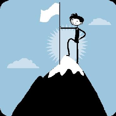 بالصور كيف تصبح ناجحا , طريقة للوصول الى النجاح 4514 2