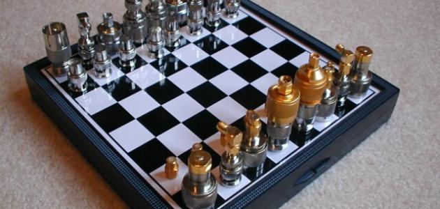 بالصور كيف تلعب الشطرنج , طريقة لعب الشطرنج بسهولة للمبتدئين 4529 1