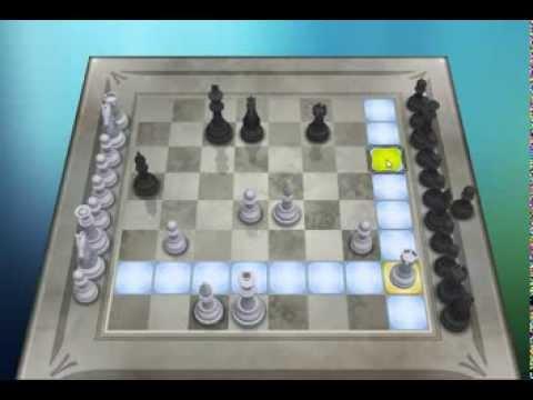 صورة كيف تلعب الشطرنج , طريقة لعب الشطرنج بسهولة للمبتدئين