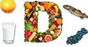 صورة اين يوجد فيتامين د , انواع الاطعمة التي تحتوي على فيتامين د