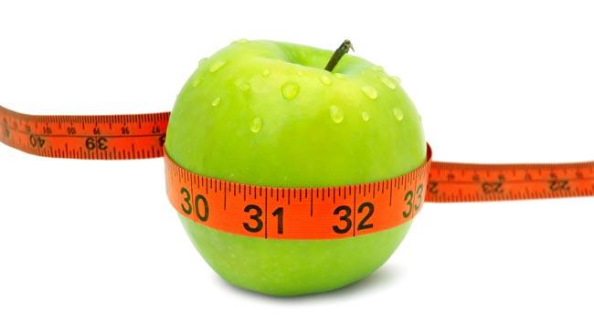 صور رجيم التفاح الاخضر , حمية لانقاص الوزن بالتفاح الاخضر