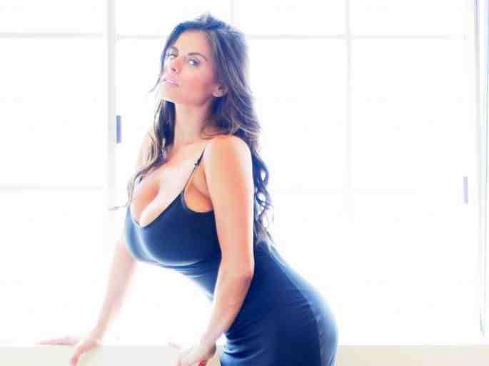 صورة اروع اجسام نساء في العالم , اجمل جسم بنت ساخن