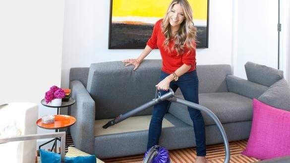 صورة تنظيف البيت , طريقة لتنظيف المنزل 4564 2