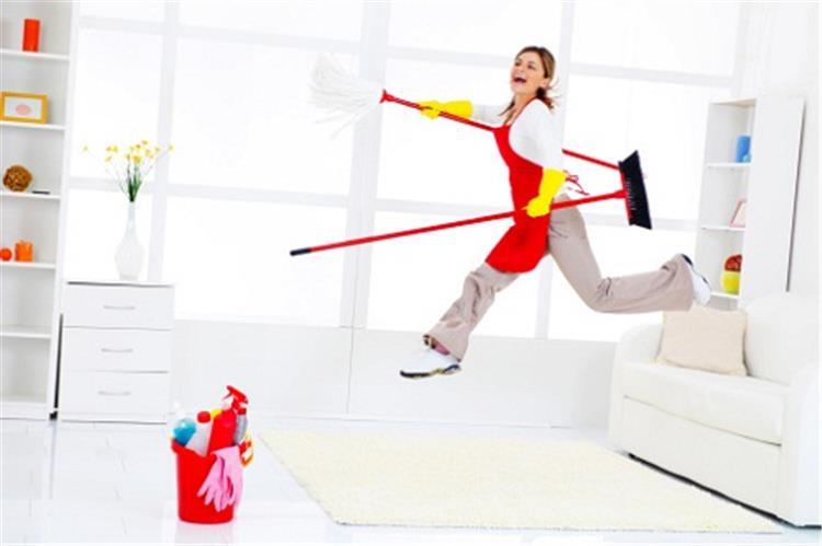 صوره تنظيف البيت , طريقة لتنظيف المنزل
