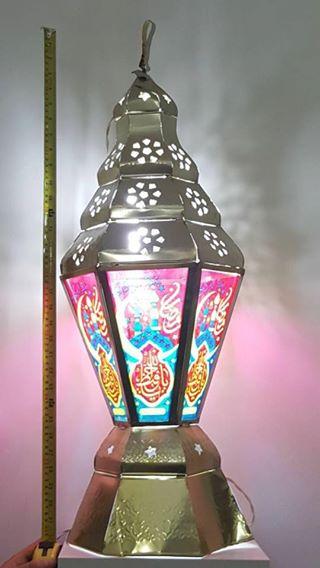 صوره فوانيس رمضان 2019 , احدث اشكال فوانيس رمضان