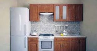 صور تصاميم مطابخ صغيرة وبسيطة , احدث تصاميم مطابخ