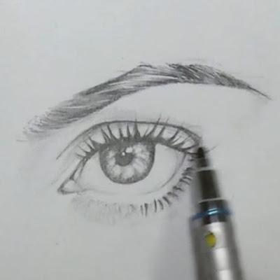 بالصور رسومات بالرصاص , احلى الرسومات بالقلم الرصاص 4642 9