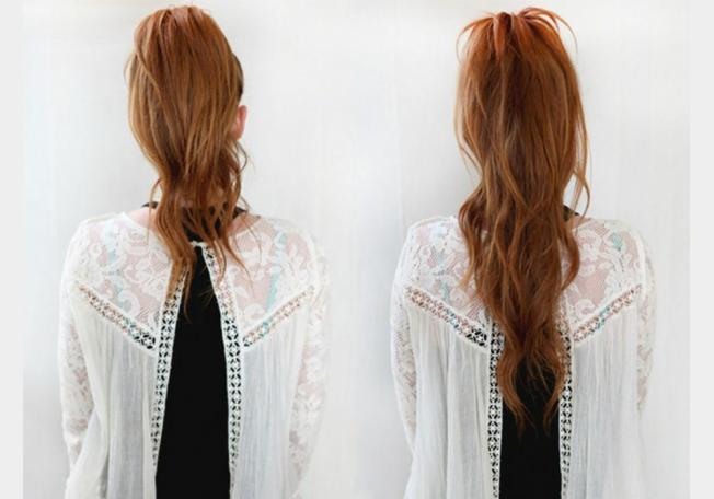 بالصور كيف اطول شعري , وصفة لتطويل الشعر 4651