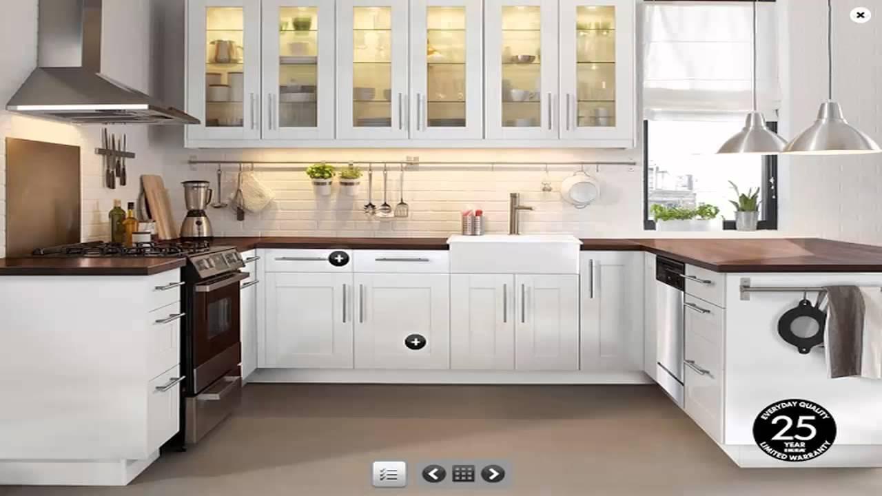 صورة مطابخ ايكيا , اجمل ديكورات لمطابخ ايكيا