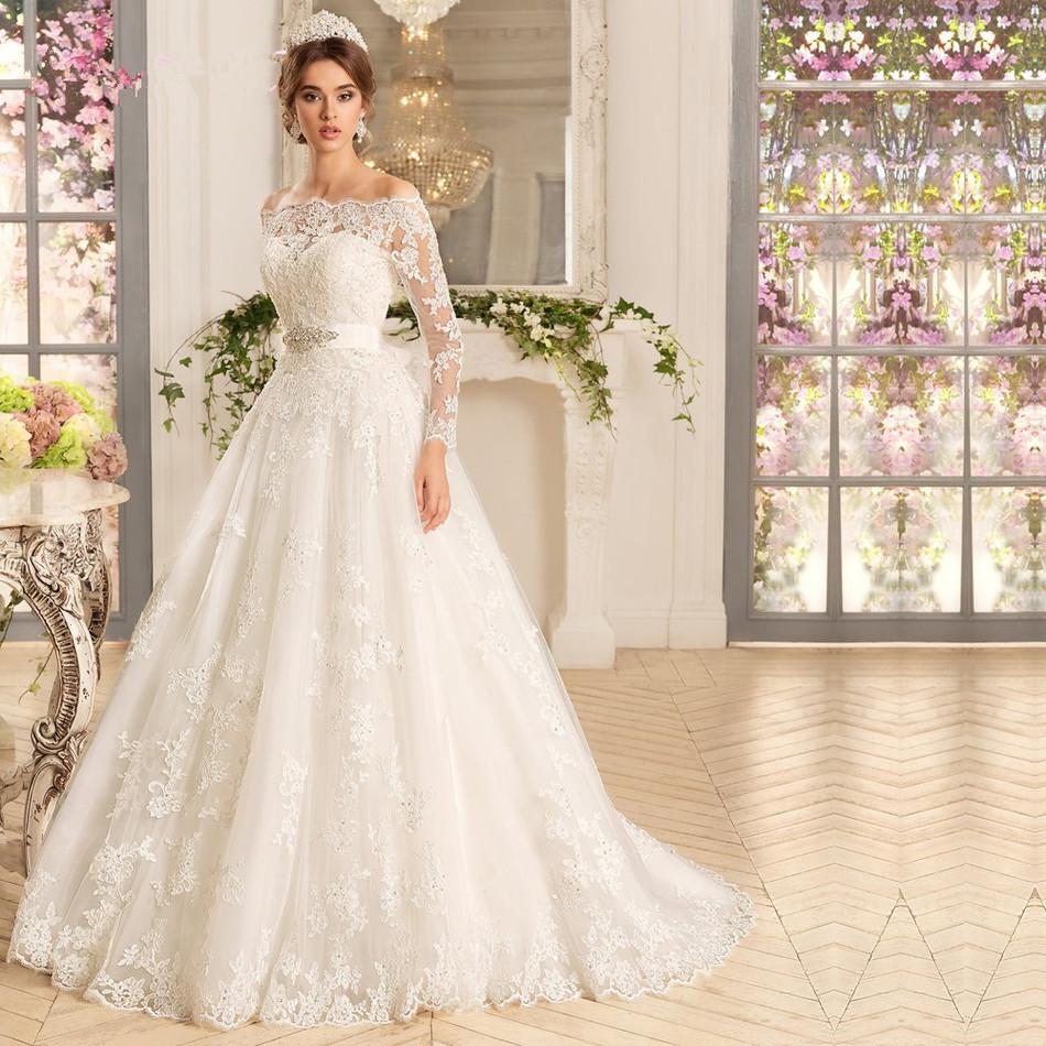 بالصور صور فساتين عرائس , اجمل و احدث الصور لفساتين العرائس 5337 5