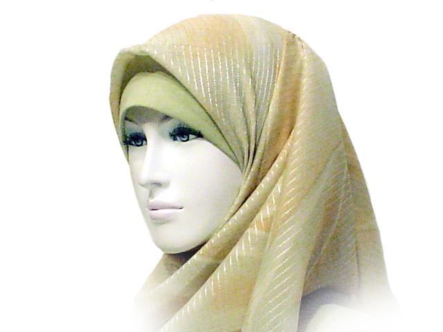 صورة طرق لف الحجاب , احدث طرق لف الحجاب
