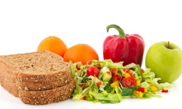 بالصور وجبات صحية , احلى الوجبات الصحية خفيفة ولذيذة 6114 2