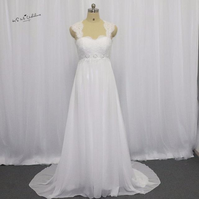 بالصور فساتين اعراس للحوامل , صور لاحلى فساتين زفاف امومة 6227 5