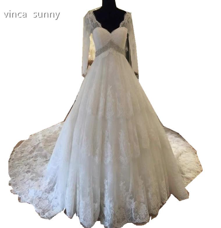 بالصور فساتين اعراس للحوامل , صور لاحلى فساتين زفاف امومة 6227 8