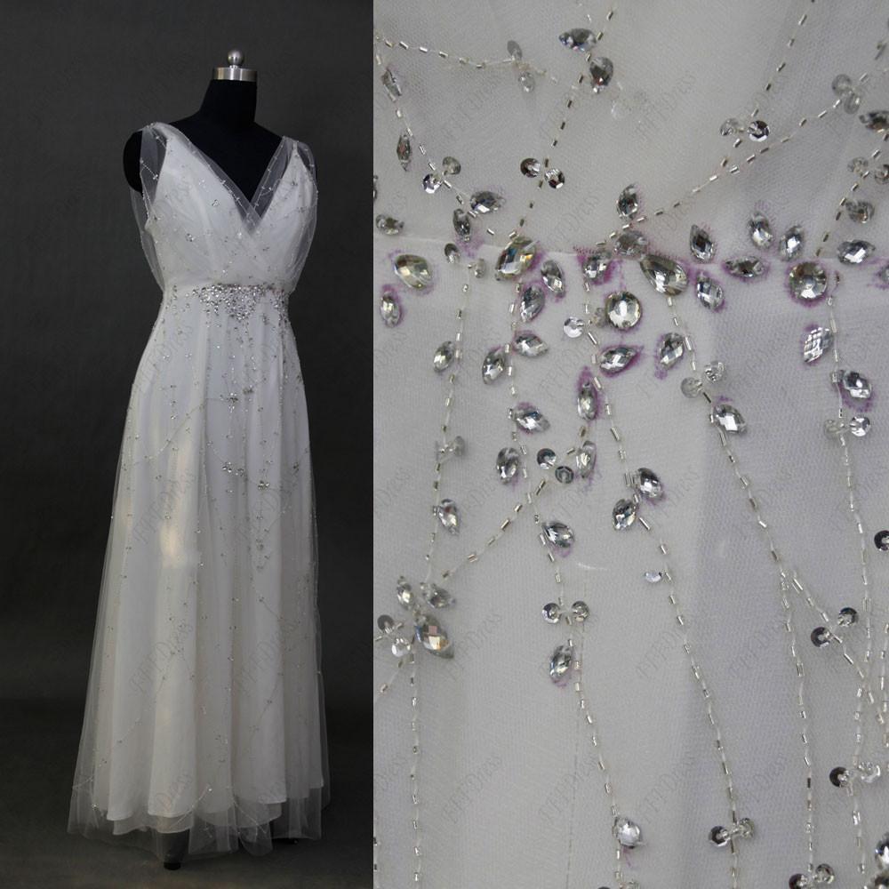 بالصور فساتين اعراس للحوامل , صور لاحلى فساتين زفاف امومة 6227 9