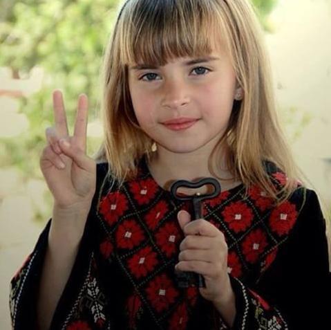 بالصور بنات فلسطين , صور بنات فلسطينية حلوة جدا 6244 2