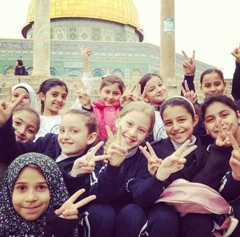بالصور بنات فلسطين , صور بنات فلسطينية حلوة جدا 6244 8