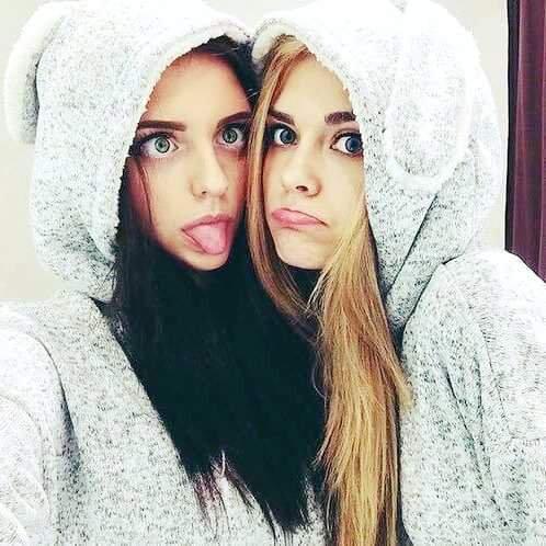 صور فتيات مضحكه
