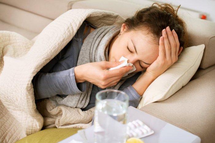 صور اعراض الزكام , علامات ظهور الزكام و طرق غلاجه سريعا