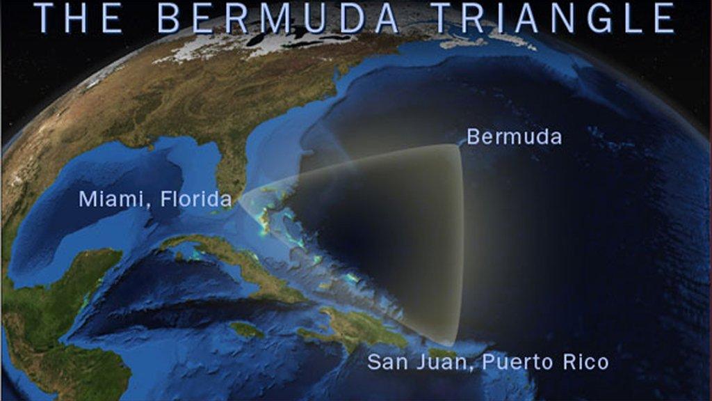 بالصور صور مثلث برمودا , اغرب مناطق العالم خطورة جدا 765 7