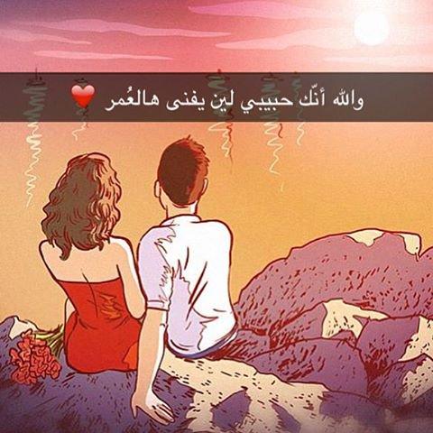 صور حب الزوج صور رومانسيه فى حب الزوج دلع ورد