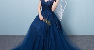 صورة فستان سهرة , اجمل الفساتين الرقيقه للمناسبات