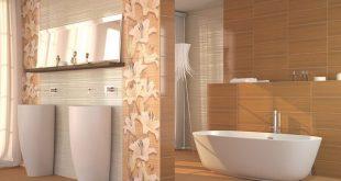صوره ديكور حمامات سيراميك , اجمل حمامات مودرن جديدة