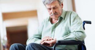 صور مرض باركنسون , مرض الشلل الارتعاشي و اسبابه