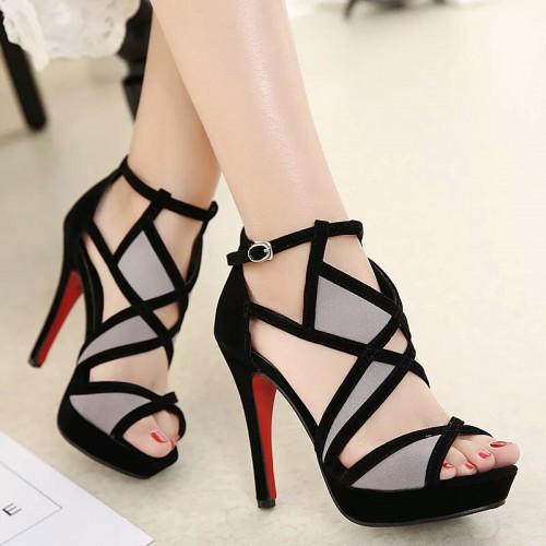 صور احذية نسائية , اشكال جميله لاحذيه النساء