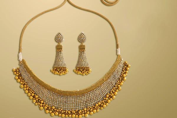 صورة مجوهرات داماس , شركه عالميه لاجمل المجوهرات