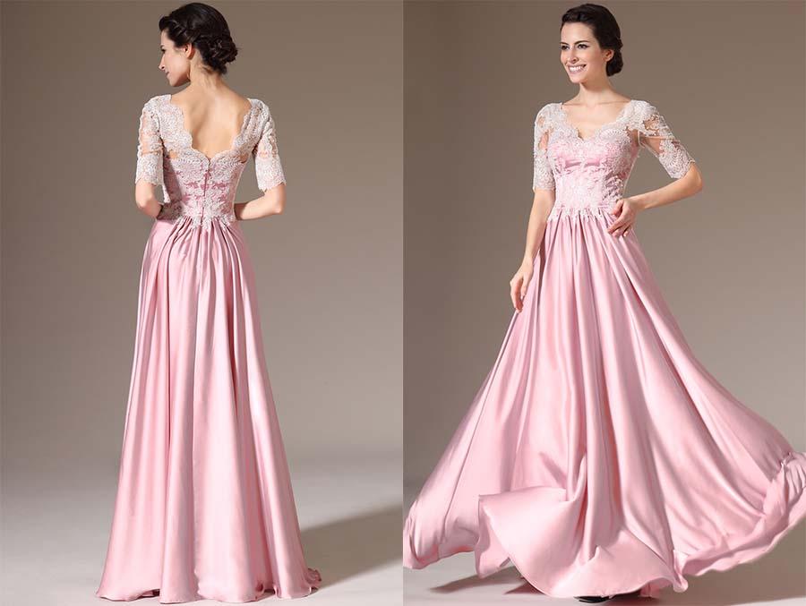 شارك معانا بفستان خطوبة او زفاف على ذوقك  - صفحة 2 871-4