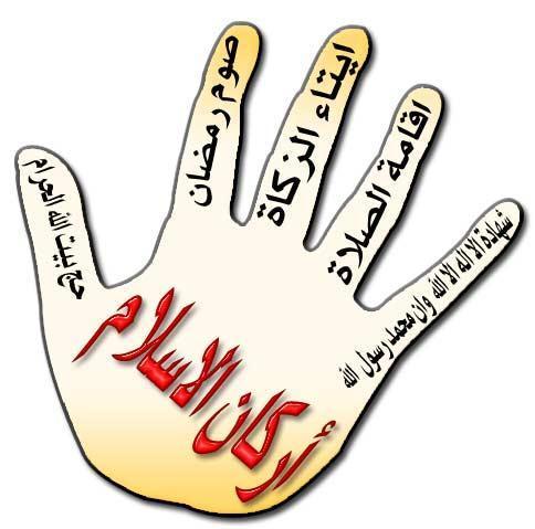 بالصور ماهي اركان الصلاة , تعرف على اركان الاسلام الصحيحه و واجبها 880